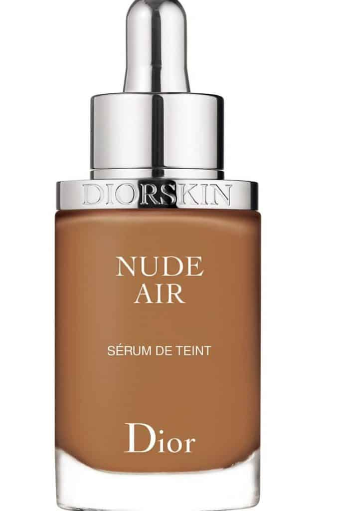 Dior Nude Air Serum
