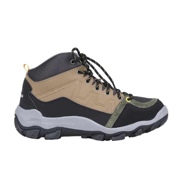 Eiger Mid Boot Shamrock
