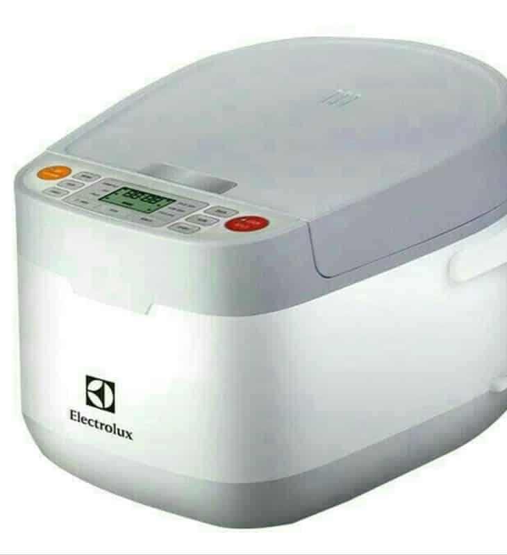 Electrolux ERC 603 W