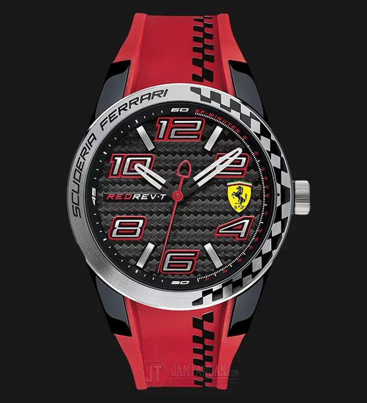 Ferrari 0830338 Redrev T