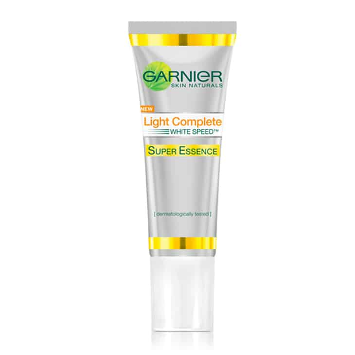 Garnier Light Complete White Speed Super Essence