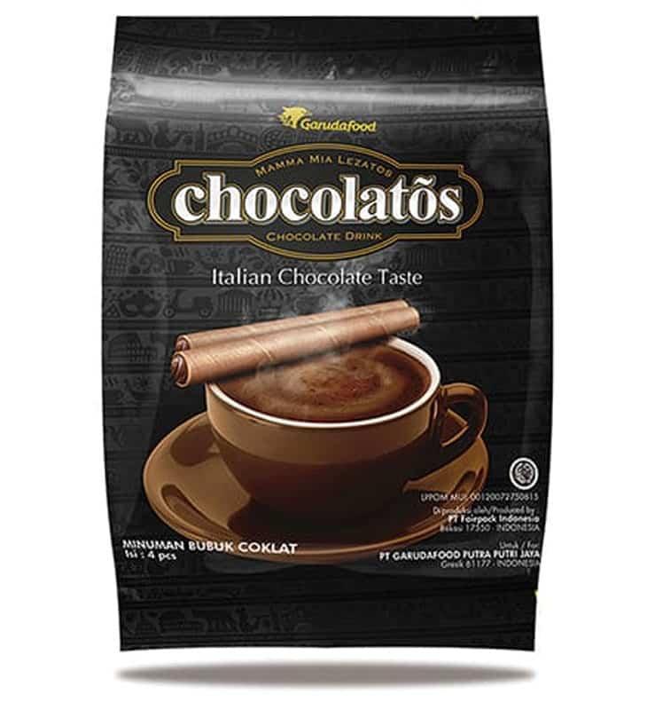 Gery Chocolatos