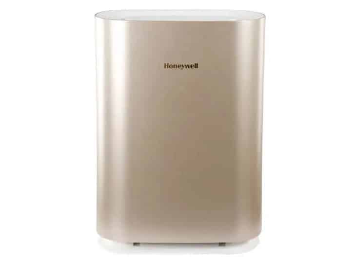 Honeywell Air Touch Air Purifier