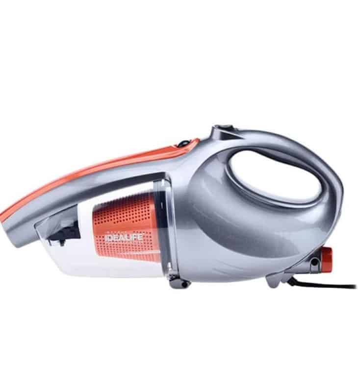 Idealife Mini Vacuum Cleaner IL 130 S