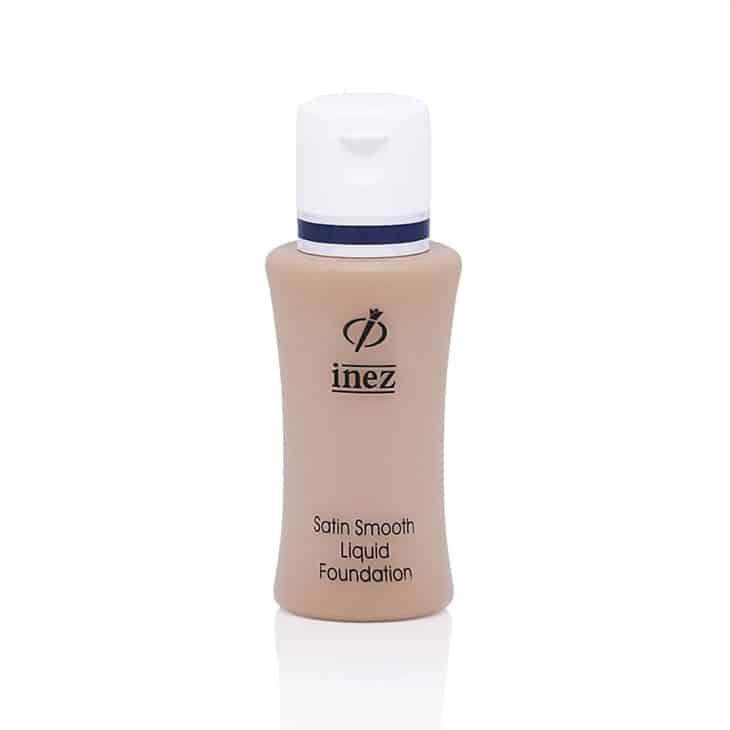 Inez Satin Smooth Liquid Foundation