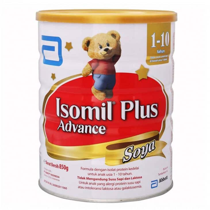 Isomil Advance Soya
