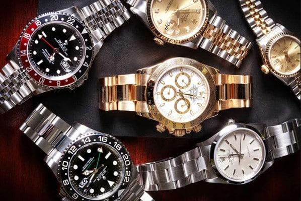 Jam Tangan Wanita Terbaru Terkenal Branded