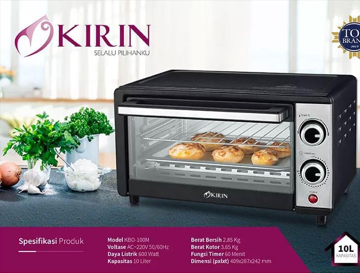 Kirin KBO 100M-Lw
