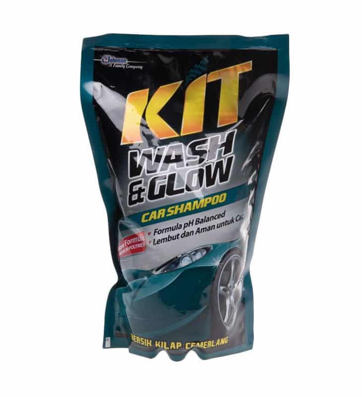 Kit Wash and Glow