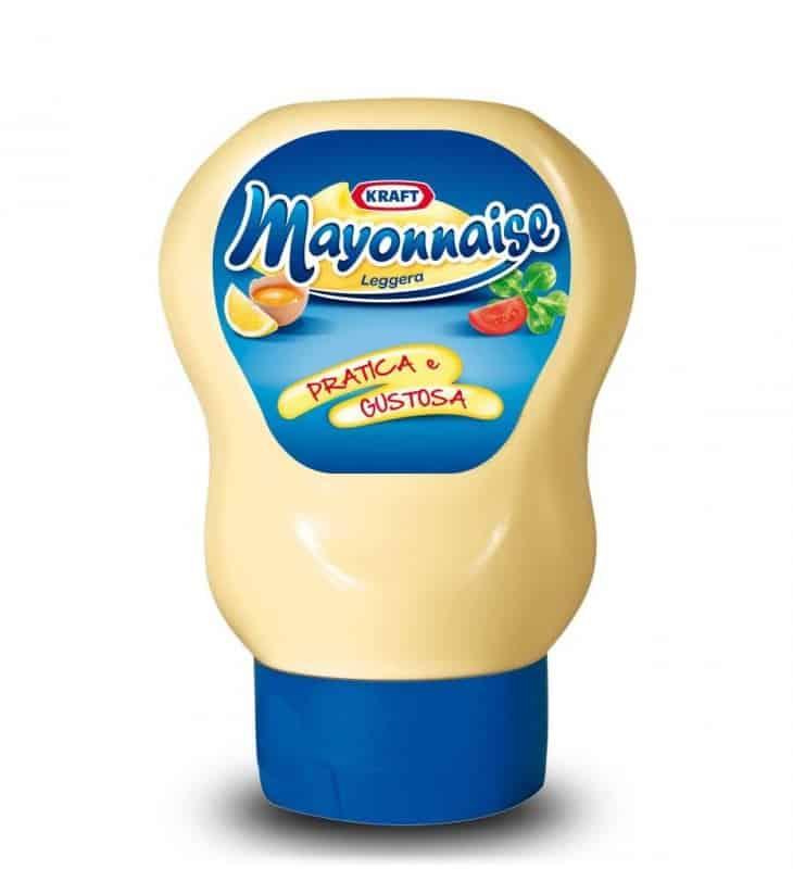 Kraft Mayonnaise Light