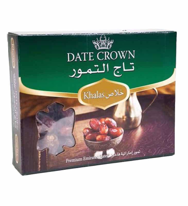 Kurma Date Crown