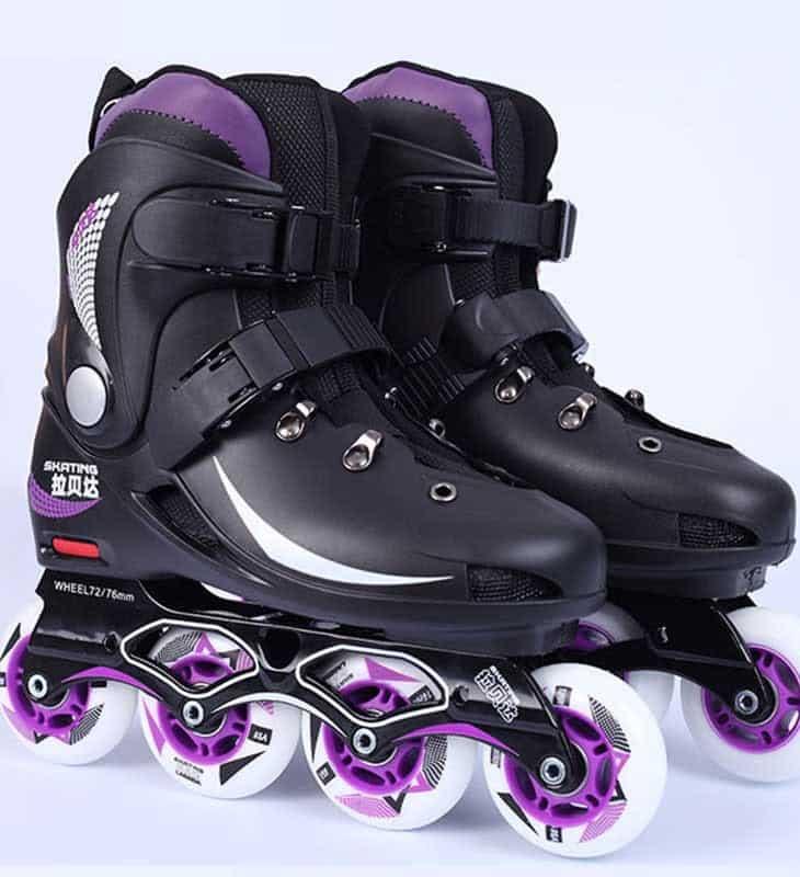 Labeda 237 Slalom Inline Skate