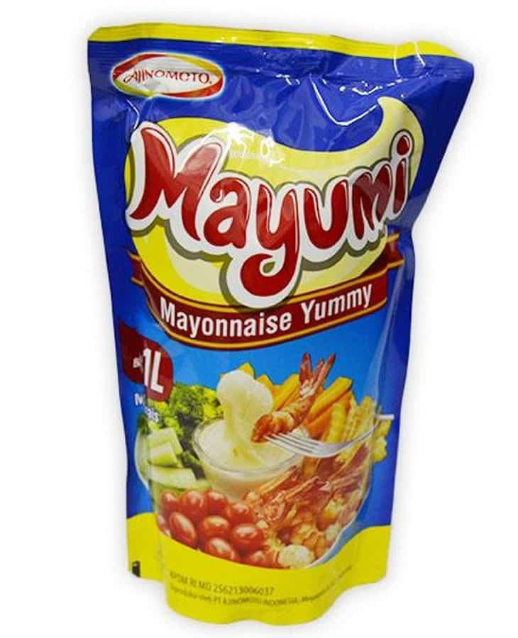Mayumi Mayonnaise
