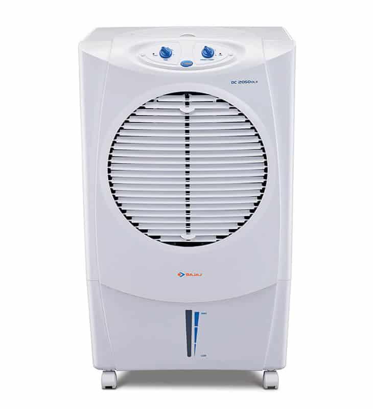 Merk Air Cooler Hemat Listrik