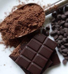 Merk Coklat Bubuk Terbaik