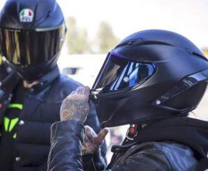 Merk Helm Terkenal