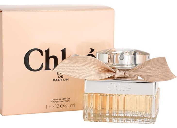 Merk Parfum Wanita Terlaris