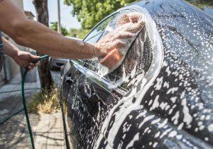 Merk Sabun Cuci Mobil