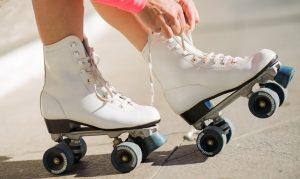 Merk Sepatu Roda Anak Laki