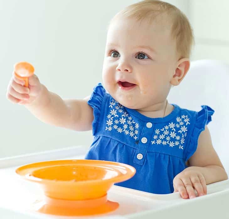 Merk Tepung Beras Bayi