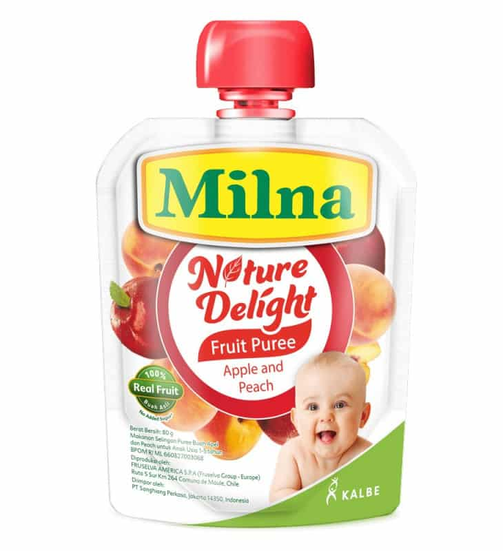 Milna Nature Delight