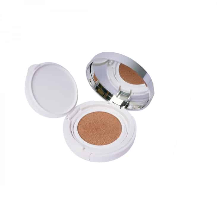 Mineral Botanica Air Cushion Foundation Slight Dewy Finish