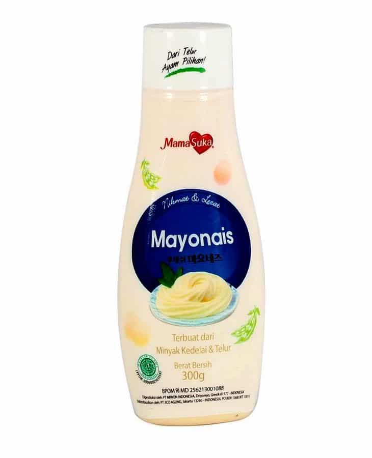 Miwon Mamasuka Mayonaise