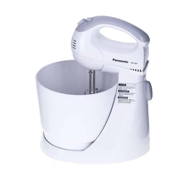 Mixer Panasonic