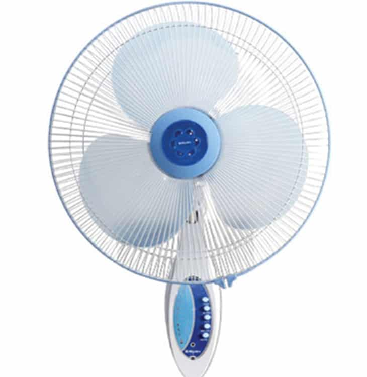 Miyako Wall Fan KAW 1689 RC
