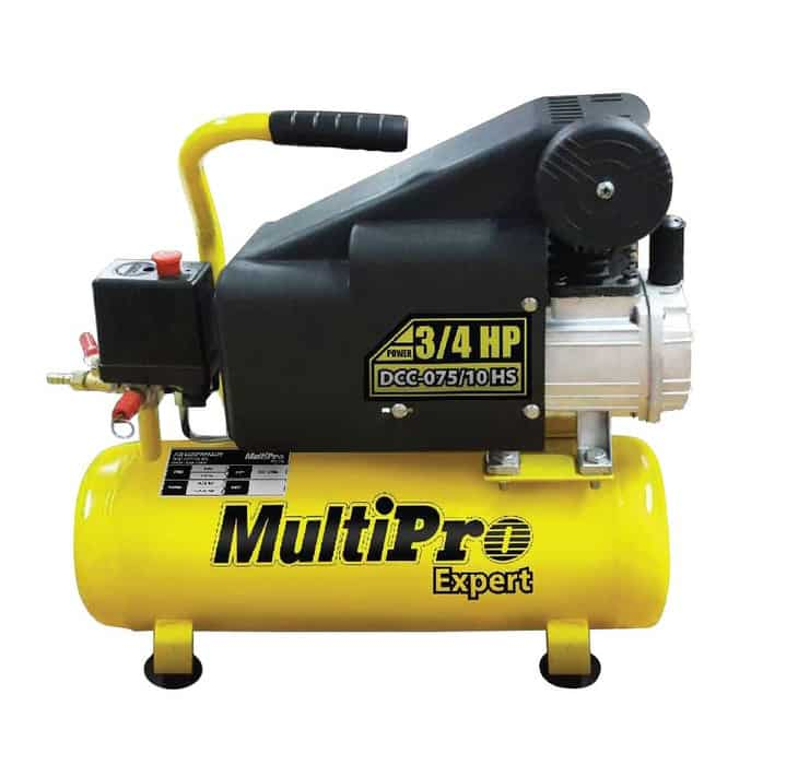 Multipro 3/4 HP DCC-075/10