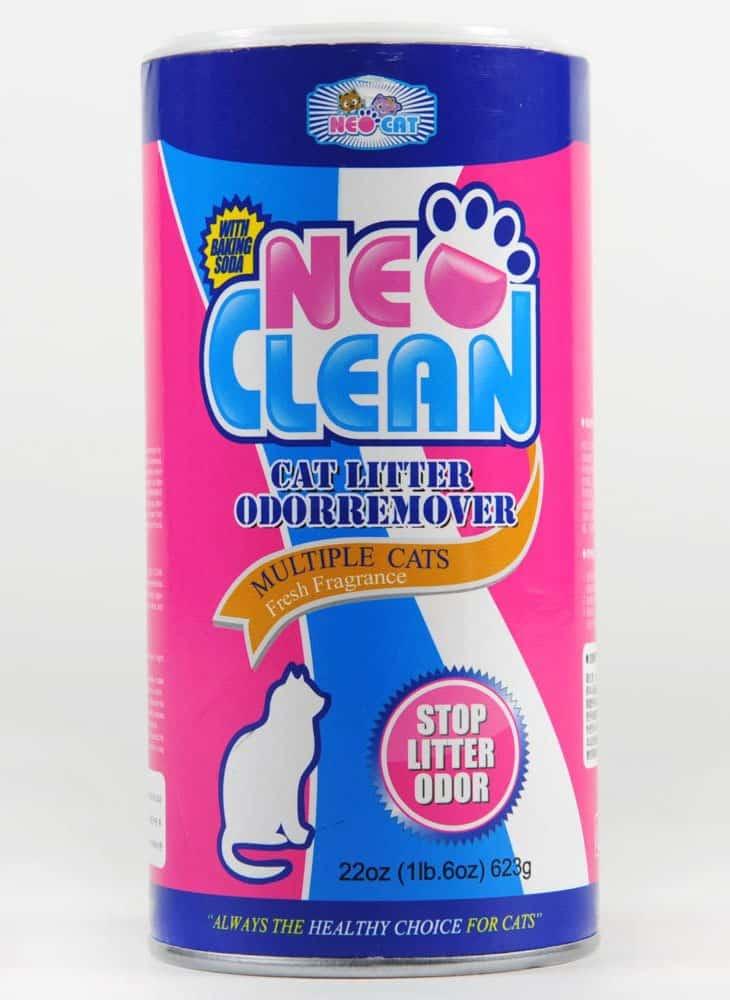 Neo Clean Cat Litter