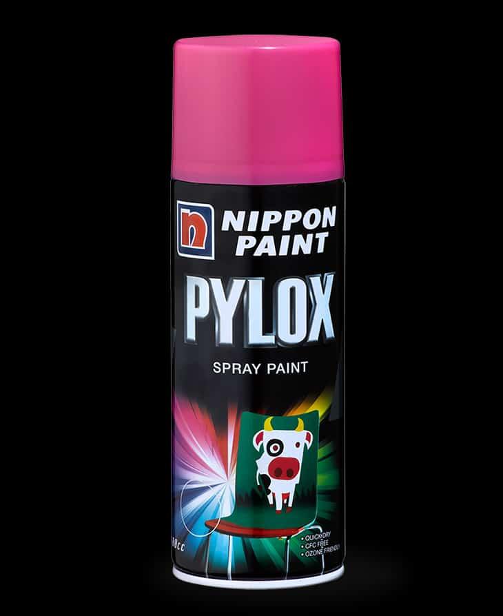 Nippon Paint Pylox