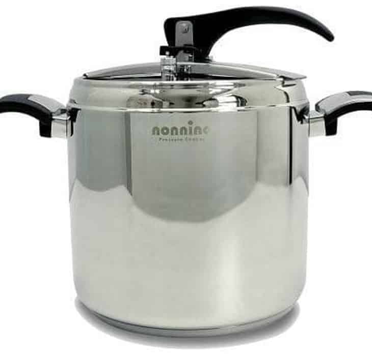 Nonnina by ISA Pressure Cooker