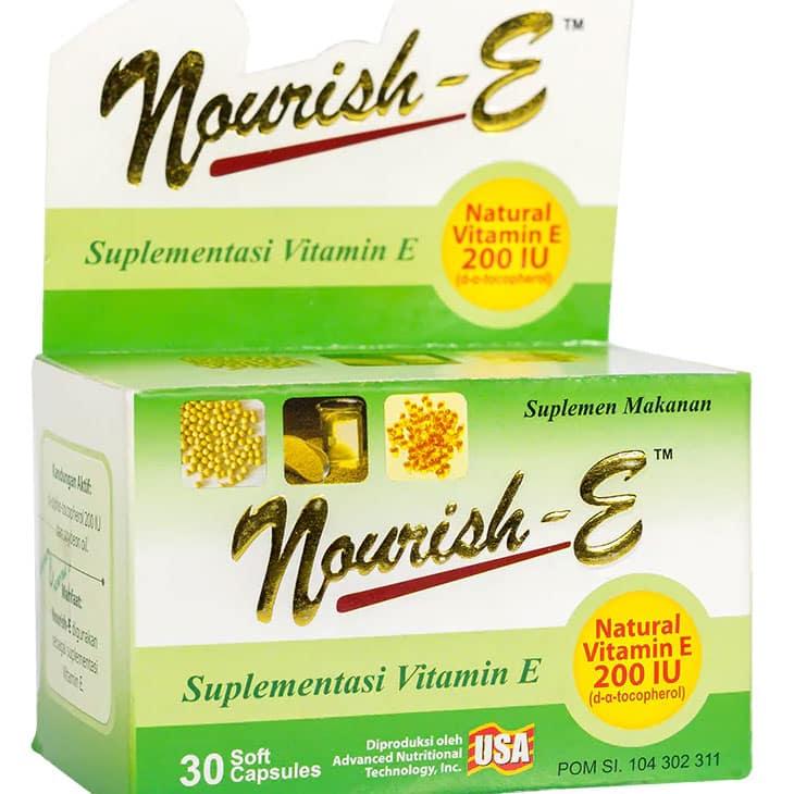 Nourish E
