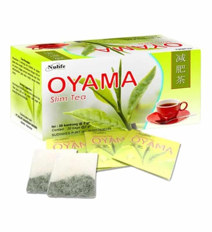 Oyama Tea