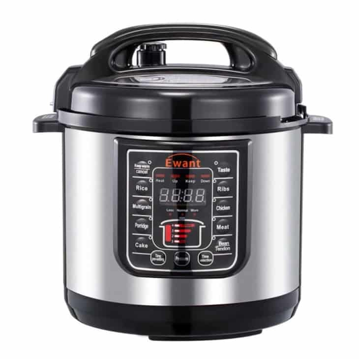 Philips HD2136/65 Electric Pressure Cooker