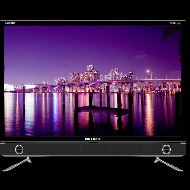 Polytron LED TV 20""