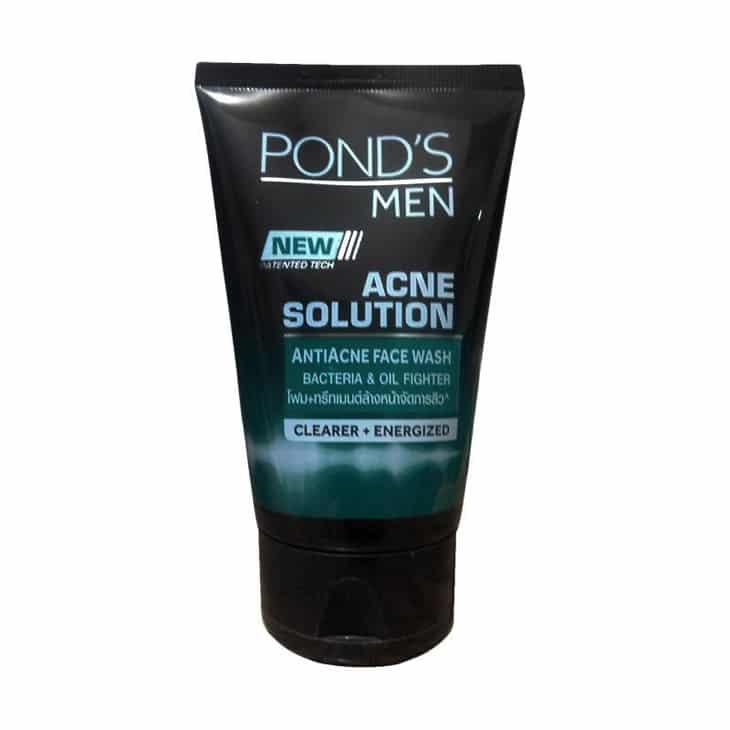 Ponds Men Acne Solution