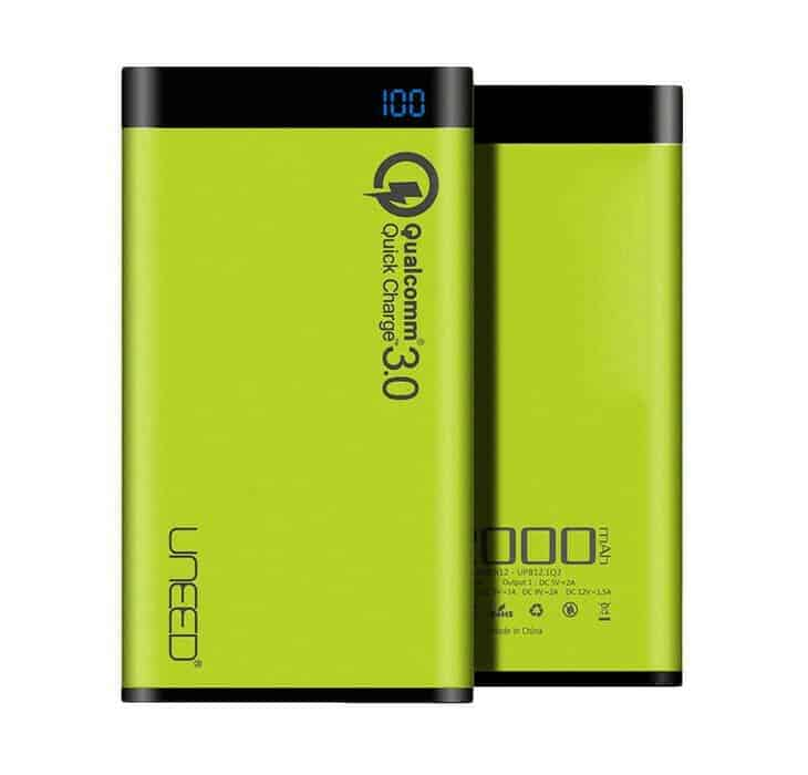 Power Bank Uneed