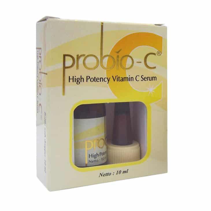 Probio C High Potency Vitamin C