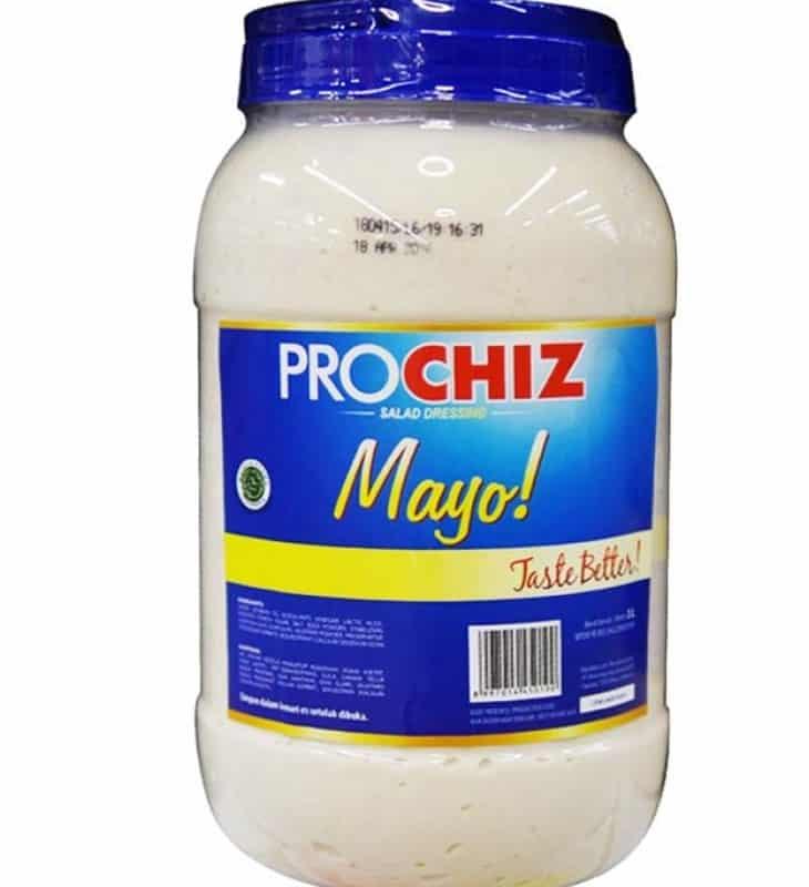 Prochiz Mayo