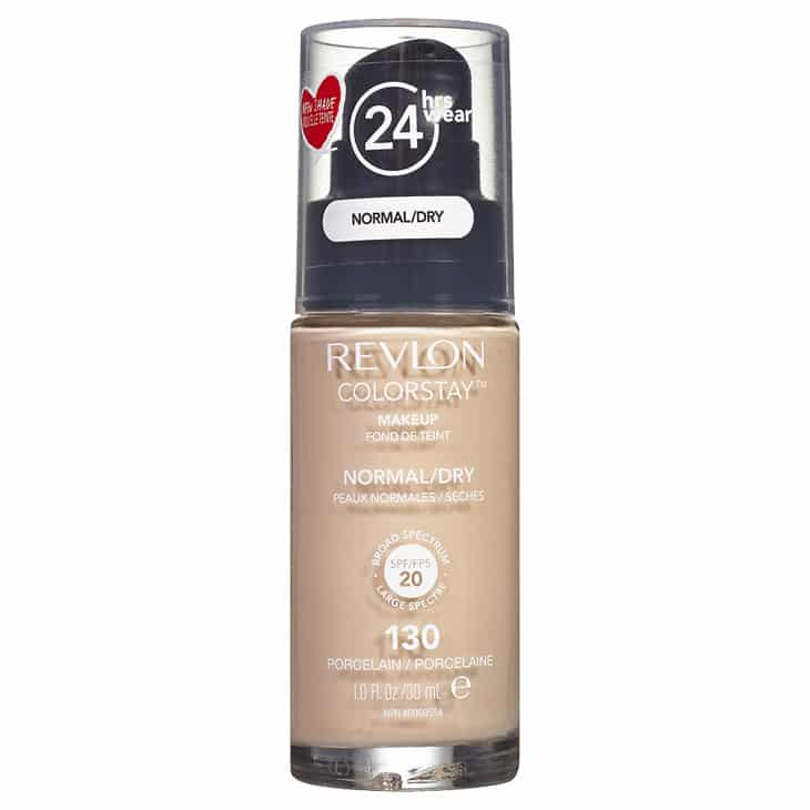Revlon Colorstay Makeup for Normal or Dry Skin