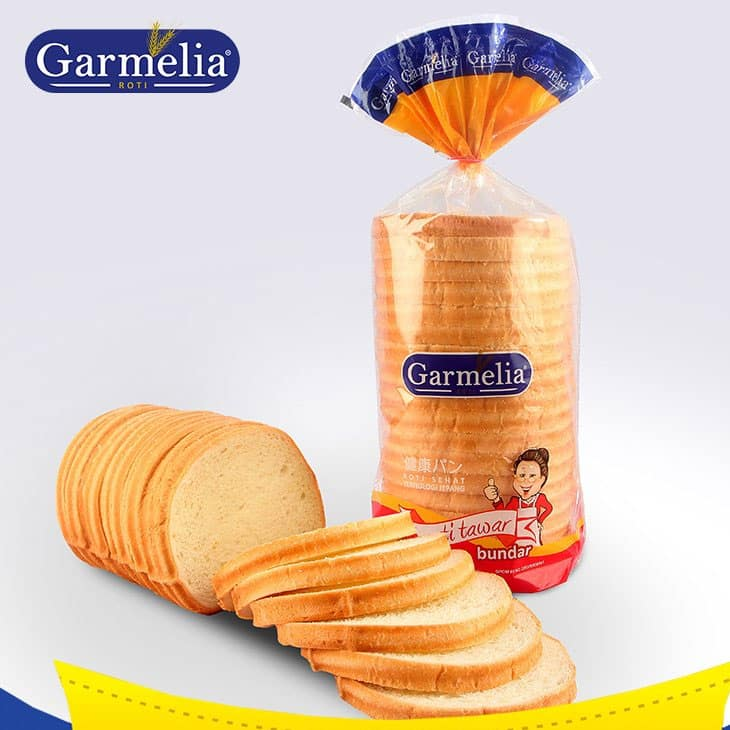 Roti Gandum Garmelia Bakery