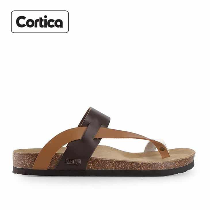 Sandal Kulit Cortica