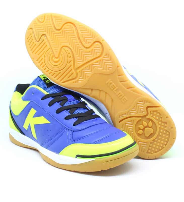 Sepatu Futsal Kelme K-Stronge Royal