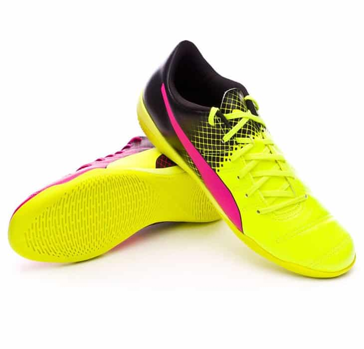 Sepatu Futsal Puma Evopower