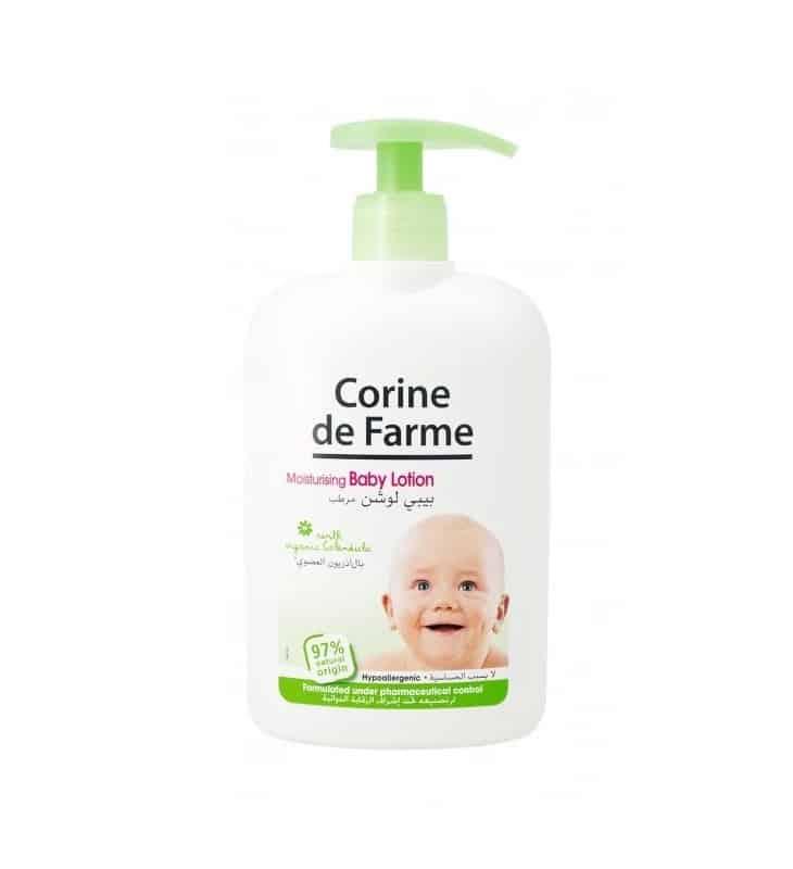 Shampoo Bayi Corine De Farm