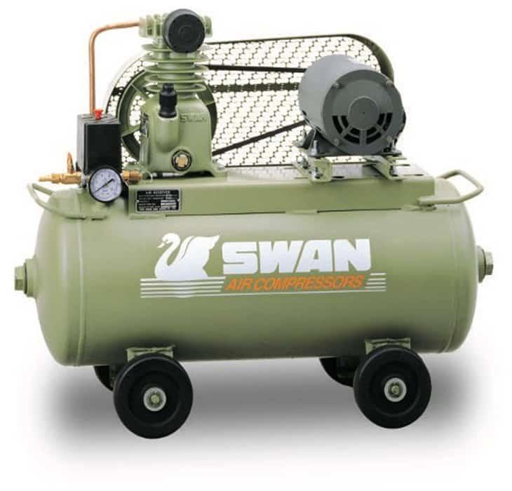 Swan Compressor Firman 5.5HP