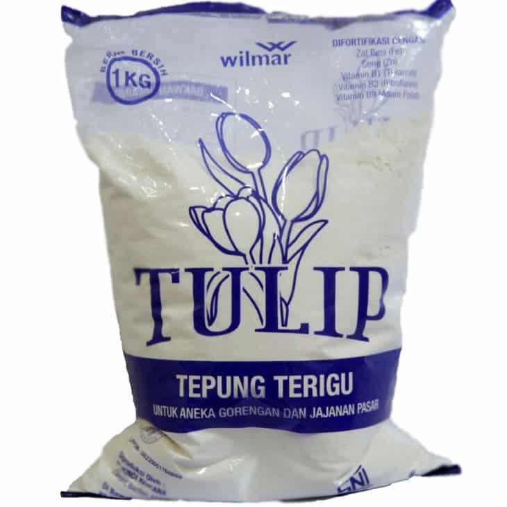 Tepung Terigu Tulip