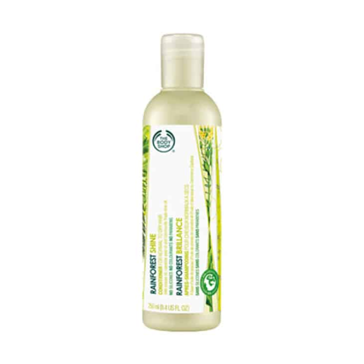 The Body Shoe Rainforest Shine Conditioner